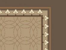 Koridor ve Bordürlü Halılar 16 | Duvardan Duvara Halı