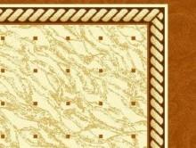 Koridor ve Bordürlü Halılar 50 | Duvardan Duvara Halı | Dinarsu