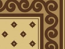 Koridor ve Bordürlü Halılar 8 | Duvardan Duvara Halı