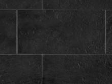 Plank Dark Slate | Pvc Yer Döşemesi | Homojen